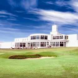 Southport England Golf Holiday Package